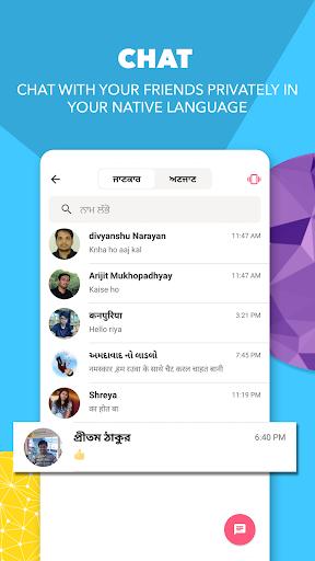 ShareChat - WhatsApp Status, Videos, Shayari, News dhokla_7.4.0 screenshots 7