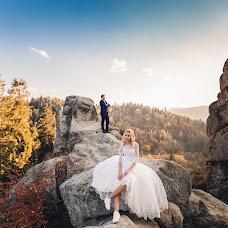 Wedding photographer Nikolay Stepanov (nikolas). Photo of 20.10.2017