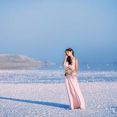 Wedding photographer Nikolay Kharlamov (NikHarlamov). Photo of 02.08.2017