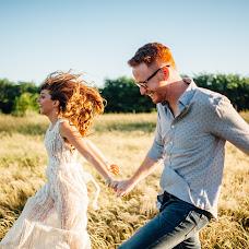 Wedding photographer Matias Sanchez (matisanchez). Photo of 12.04.2018