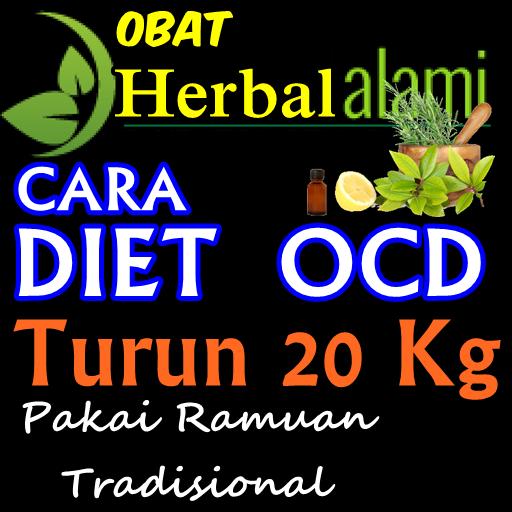 jenis olahraga diet ocd