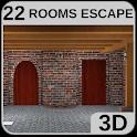 3D Escape Games-Puzzle Basement icon