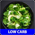 Low carb recepten app nederlands gratis icon