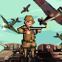World War 1944: WW2 Free Army Strategy Games icon