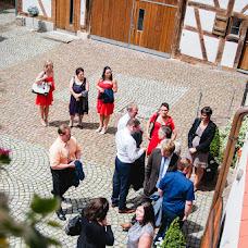 Wedding photographer Rebecca Konrad (rebeccakonrad). Photo of 12.08.2015