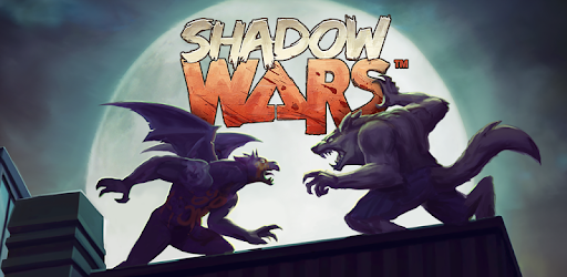 Shadow Wars: Puzzle RPG for PC