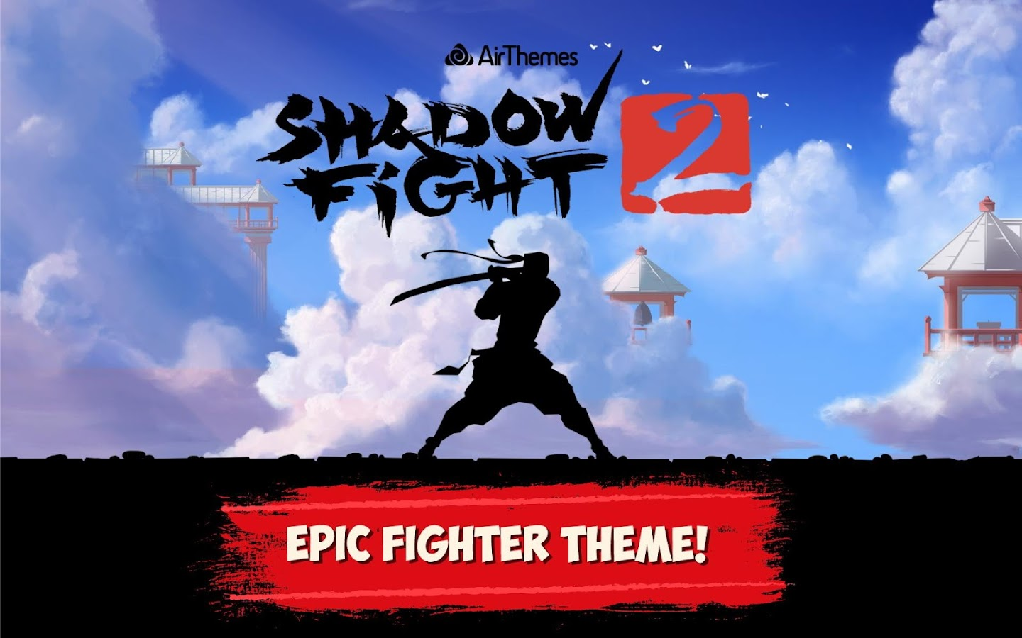 shadow fight 2 theme android apps on google play