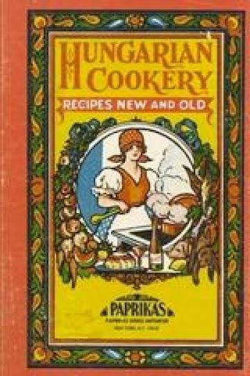 Hungarian Cooking