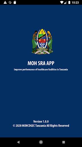 Download MOH SRA APP 1.1.1 1