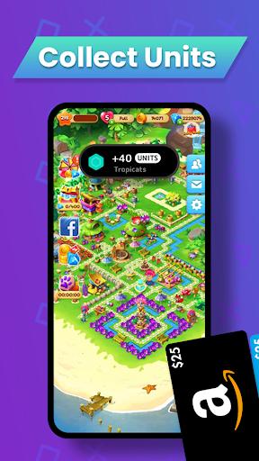 MISTPLAY: Gift Cards, Money, Rewards Playing Games 4.52 screenshots n 2