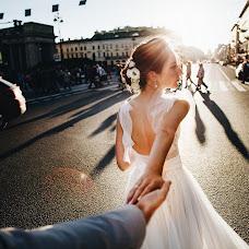 Wedding photographer Dmitriy Lebedev (Lebedev). Photo of 07.12.2016