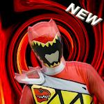 Trick Power Rangers Dino New FREE