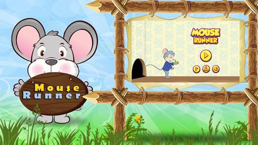 Mouse Runner Saga