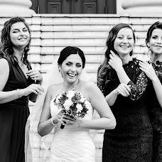 Wedding photographer Oksana Vedmedskaya (Vedmedskaya). Photo of 10.05.2016