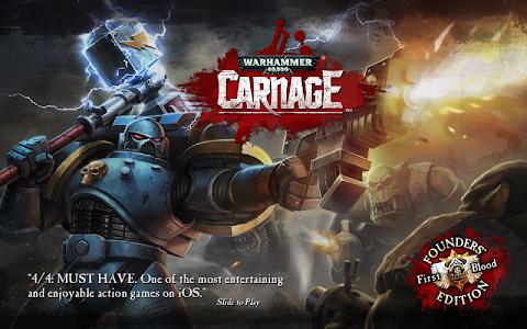 Warhammer 40,000: Carnage v214208
