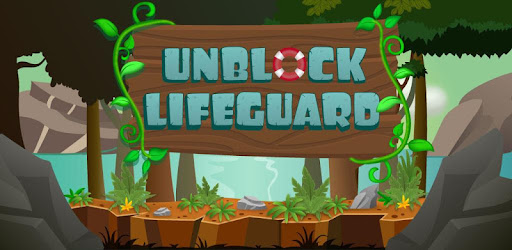 Unblock lifeguard - Slide Puzzle - - Apps on Google Play