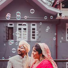 Wedding photographer Joseph Radhik (radhik). Photo of 24.11.2016
