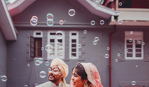 Wedding photographer Mumbai (radhik). Photo of 24.11.2016