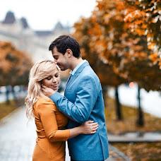 Wedding photographer Dmitro Melnik (gllv). Photo of 13.10.2013