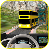 Bus Simulator Hill Climb 2 🚌