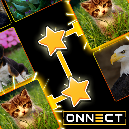 Onnect - Игра Соедините пары