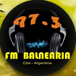 FM Balnearia 97.3 - Córdoba