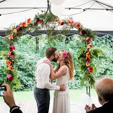 Wedding photographer Shirley Born (sjurliefotograf). Photo of 07.03.2018