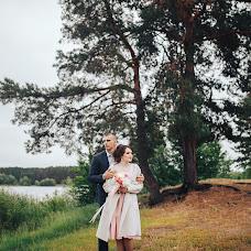 Wedding photographer Veronika Yarinina (Ronika). Photo of 04.06.2017