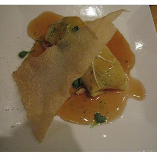Green Onion Crepes