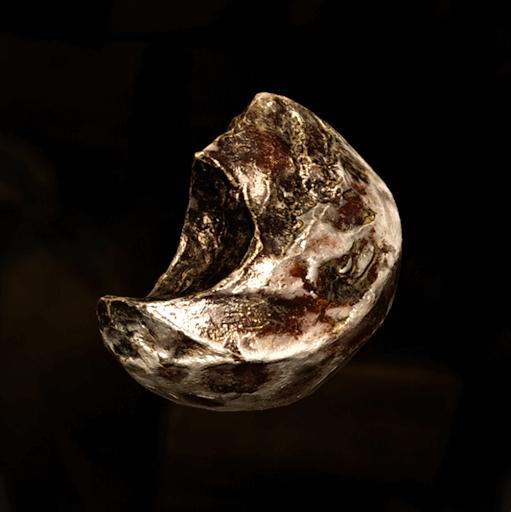 月光石の塊