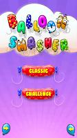 Screenshot of Balloon Smasher