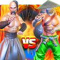 Grand Heroes vs Gangsters Ring Fight icon