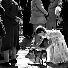 Wedding photographer Daniele Faverzani (faverzani). Photo of 27.06.2017
