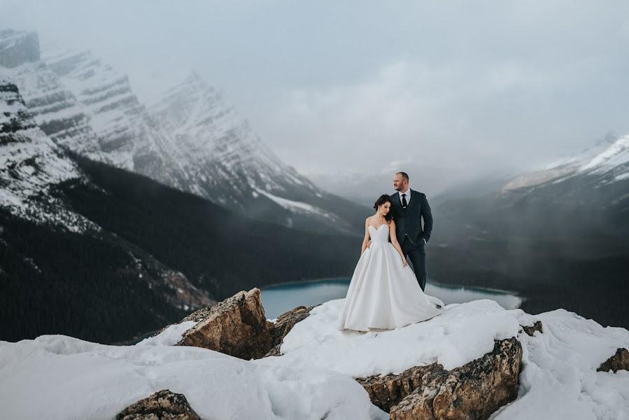 Wedding photographer Carey Nash (nash). Photo of 04.02.2017