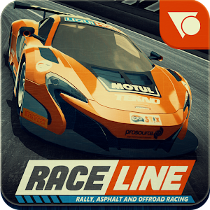 Raceline® for PC