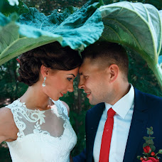 Wedding photographer Ivan Babydov (babqd). Photo of 18.06.2015
