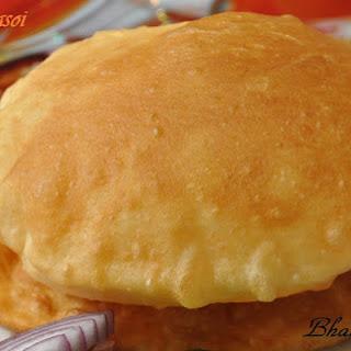 Punjabi Bhatura
