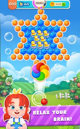 Bubble Blast: Fruit Splash painmod.com screenshots 11