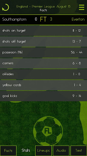 FootyLight+|玩運動App免費|玩APPs