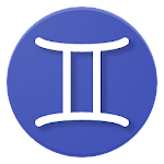 Гороскоп 2018. Horoscoppy Icon