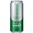 Heineken Premium Light Lager