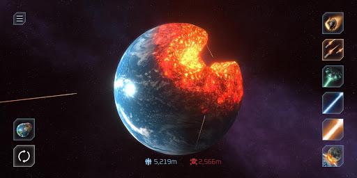 Solar Smash  screenshots 3