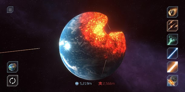 Solar Smash Mod Apk 1.2.1 (No Ads) 3