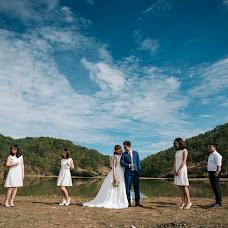 Wedding photographer Kien Nhieu (nhieukien). Photo of 26.04.2017