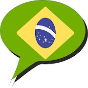 Bate Papo Brazil:  chat Brazil - Free Chat