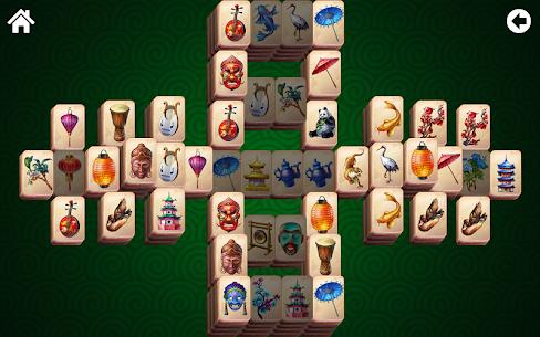 Mahjong Epic Mod Apk 10