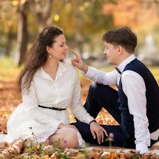 Wedding photographer Dmitriy Rychkov (Rychkov). Photo of 17.02.2016