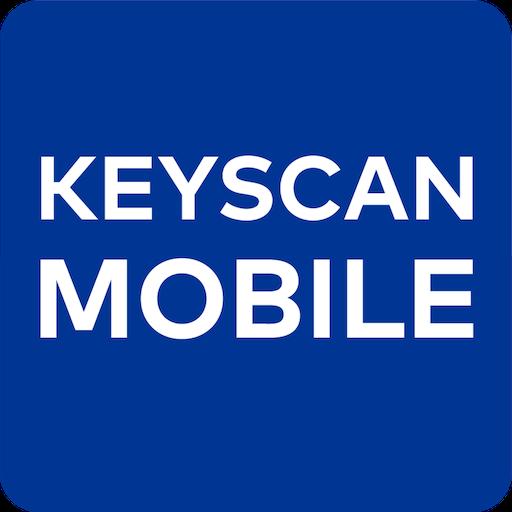 Keyscan Mobile - Apps on Google Play