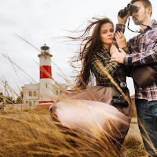 Wedding photographer Aleksandra Skripchenko (sanjas). Photo of 17.09.2018