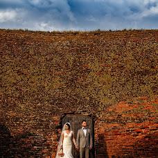 Wedding photographer Casian Podarelu (casian). Photo of 04.09.2017